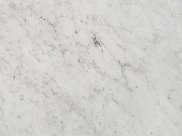 Tipi di marmo bianco